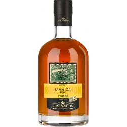 Rum Nation Jamaica 5 år Pot Still Oloroso Sherry Finish, 50%-20