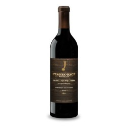 Stagecoach Vineyard Cabernet Sauvignon 2014, Jamieson Ranch-20