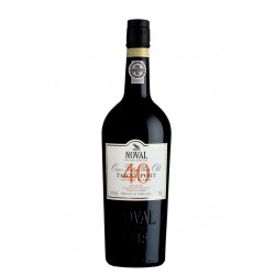 Quinta do Noval Over 40 Years Tawny-20
