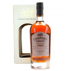 "The Coopers Choice Glenrothes ""Sherry Bomb"" 2017 57% 70 cl.-20"