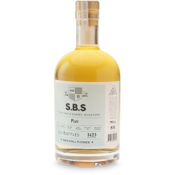 S.B.S Fiji 2003 12 år Single Barrel Selection 46%-20