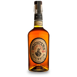 Michters Kentucky Straight Bourbon Small Batch US1 45,7% 75 cl.-20
