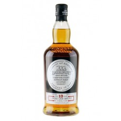 Hazelburn 13 år Oloroso Cask Matured 47,1% 70 cl.-20