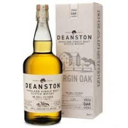 Deanston Virgin Oak Sgl. Malt. 46,3%, 70 cl.-20