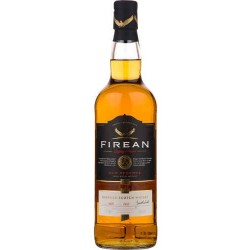 Firean Lightly Peated Old Reserve Small Batch Blended Scotch Whisky 43% 70 cl.-20