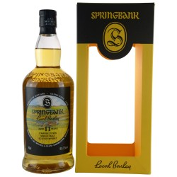 Springbank 2006 Local Barley 11år 53,1% 70 cl. Whisky fra Campbeltown-20