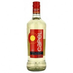 Pisco Capel 35% 70 cl. Spiritus fra Chile-20