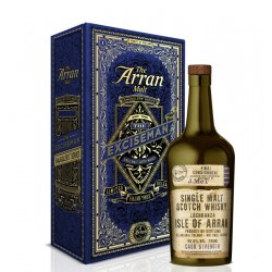 "Arran The Smugglers Series Vol. 3 ""The Exciseman"" 56,8% 70 cl.-20"