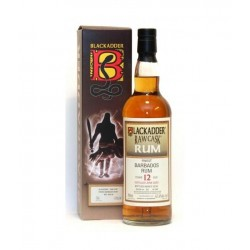 Blackadder Raw Cask Foursquare Barbados 2004 12 år 64,1% 70 cl.-20