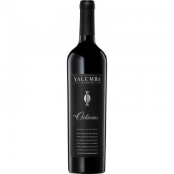 2013 Yalumba The Octavius Old Vine Shiraz Barossa Valley-20