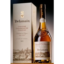 Cognac Delamain XO. 40% 70 cl.-20