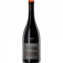 2012 Yalumba Tri Centenary Grenache Barossa Valley-20