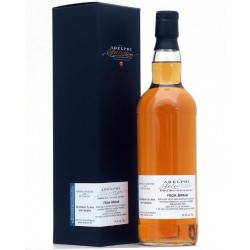 Adelphi Club Denmark The Arran Malt 2005, Cask no. 800012, 54,3% 70 cl.-20