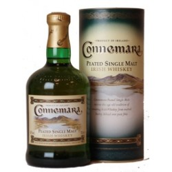 Connemara Peated Single Malt, 40% 70 cl.-20