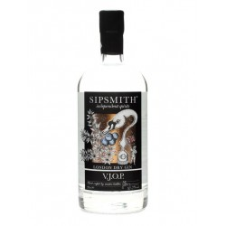 Sipsmith V.J.O.P London Dry Gin 57,7% 70 cl.-20