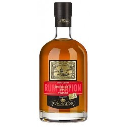Rum Nation Trinidad 5 år Oloroso Sherry Finish 46%, 70 cl.-20