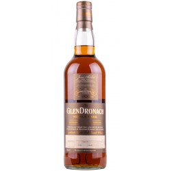 Glendronach Single Cask 1993 24 år Cask no. 394 51,78% 70 cl.-20