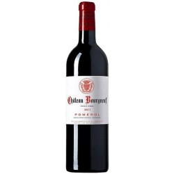 2012 Chateau Bourgneuf, Pomerol-20