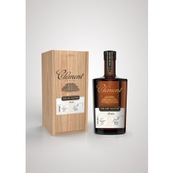 Clement Rare Cask Collection ABRAHAM 15 år 56,58 % 50 cl.-20