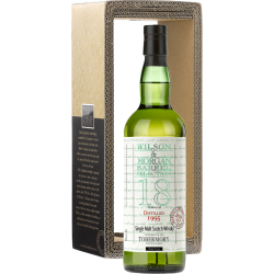 Wilson and Morgan Tobermory Oloroso Sherry Finish 21 år 55% 70 cl.-20