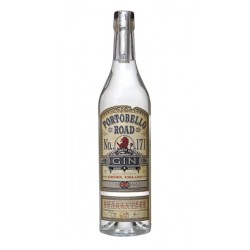Portobello Road No. 171 Gin, 42%-20