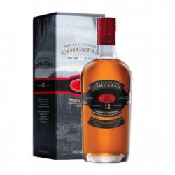 Cihuatan Reserva Especial 12 years old 40% 70 cl.-20