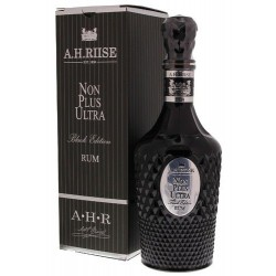 A.H Riise Non Plus Ultra Black Edition 42% 70 cl.-20