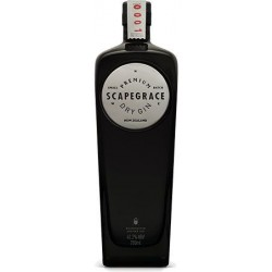 Scapegrace Premium Dry Gin 42,2% 70 cl.-20