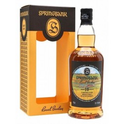 Springbank Local Barley 2007, 10 år. 57,3%, 70 cl.-20