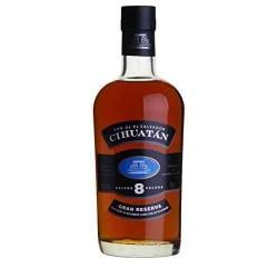 Cihuatan Gran Reserva 8 years old 40% 70 cl.-20