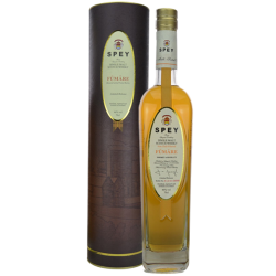 SPEY Fumaré Peated Bourbon Casks 46% 70 cl.-20