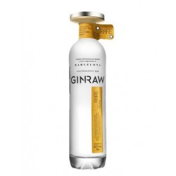 Ginraw Gastronomic Gin 42,3% 70 cl.-20