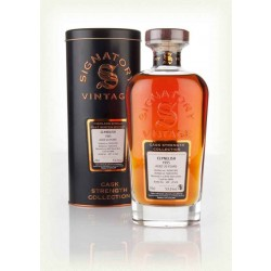 Clynelish 1995 20 år Signatory Vintage Decanter 50,3% 70 cl.-20