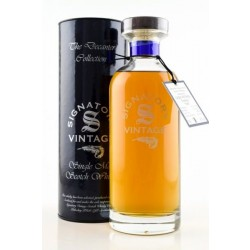 Glenrothes 1997 19 år Signatory Ibisco Decanter 43% 70 cl.-20