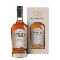 The Coopers Choice Craigellachie 2008-2015 7 år 46% 70 cl.-20