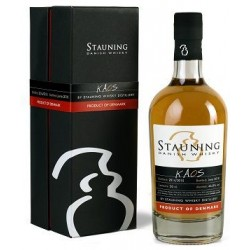 Stauning KAOS June 2018. 46,8%, 50 cl.-20