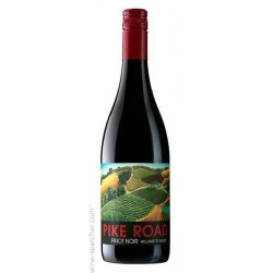 Pinot Noir 2016, Pike Road-20