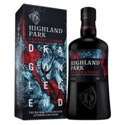 Highland Park Dragon Legend. 70 cl. 43,1%-20