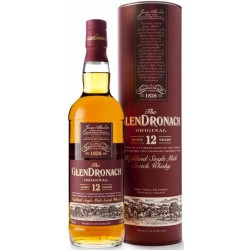 Glendronach 12 år. 43% 70 cl. Single Highland Malt-20