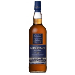 Glendronach 18 år ''Allardice'' 46% 70 cl. Single Highland Malt-20