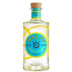 Malfy Gin Con Limone. 41%-20