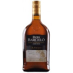 Ron Barcelo Anejo. 37,5%, 70 cl.-20