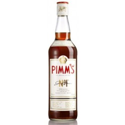Pimms No. 1. 25%, 70 cl.-20