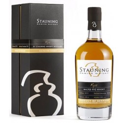 Stauning Rye Whisky, November 2018. 50%, 50 cl.-20