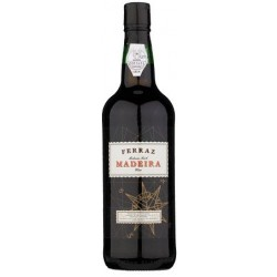 Ferraz Madeira Medium Rich. 17%, 70 cl.-20