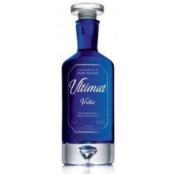 Ultimat Vodka Blue. 40%, 70 cl.-20