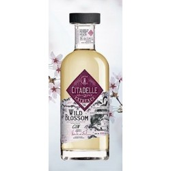 Citadelle Extremes No. 2 Wild Blossom Gin. 42,6%, 70 cl.-20