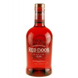 Red Door Highland Gin. 45%-20