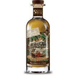 Columbia, La Maison du Rhum. 46%, 70 cl. Batch 2-20