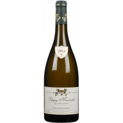 "2017 Philippe Chavy Puligny-Montrachet ""Rue Rousseau""-20"
